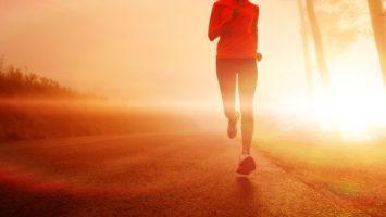 Jak běhat rychleji