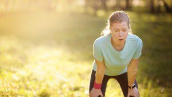Jak udýchat běh