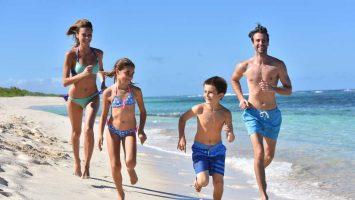 Jak běhat s dětmi