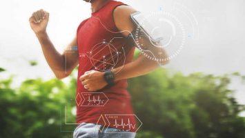 Jak běhat podle tepové frekvence