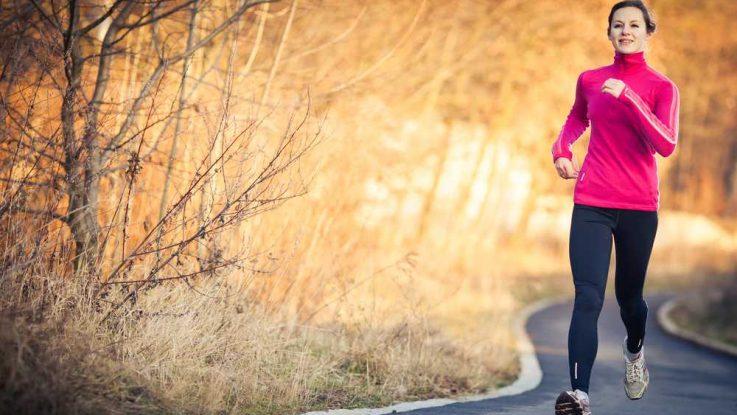 Jak často běhat
