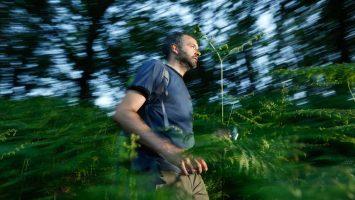 Jak běhat orientační běh