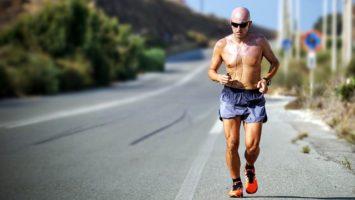 Jak běhat fartlek
