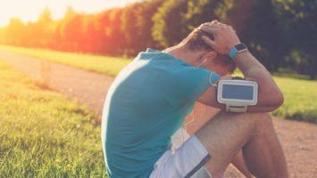 Nejčastější chyby při běhání