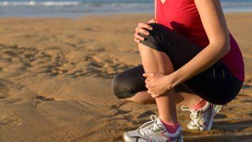 únavová zlomenina při běhání