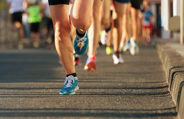Jak trénovat na půlmarathon