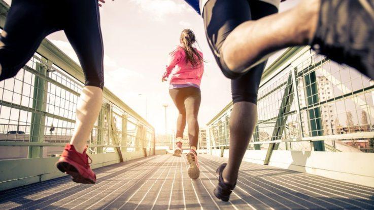 K čemu je dobrý běh
