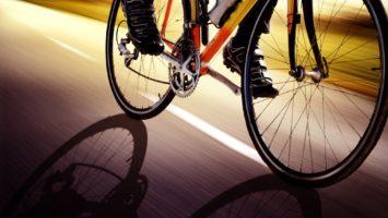 Běhání a cyklistika