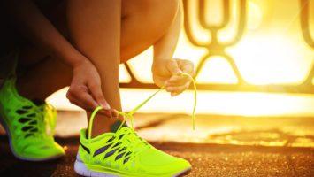 Jak vybrat boty na běhání