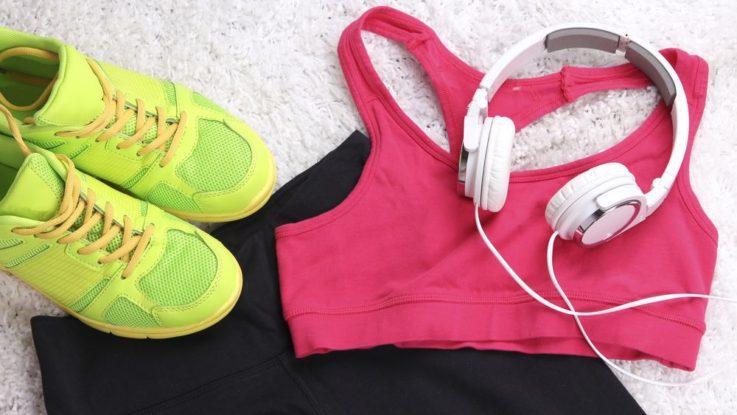 Běžecké oblečení, které nesmí chybět