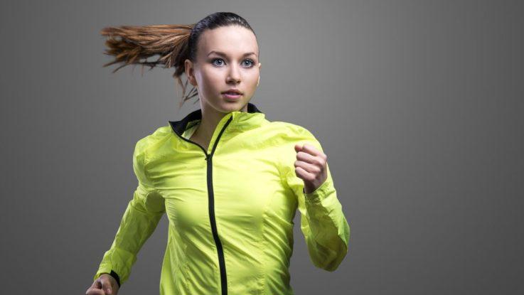 Jak vybrat bundu na běhání