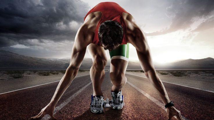 Běh rychlosti