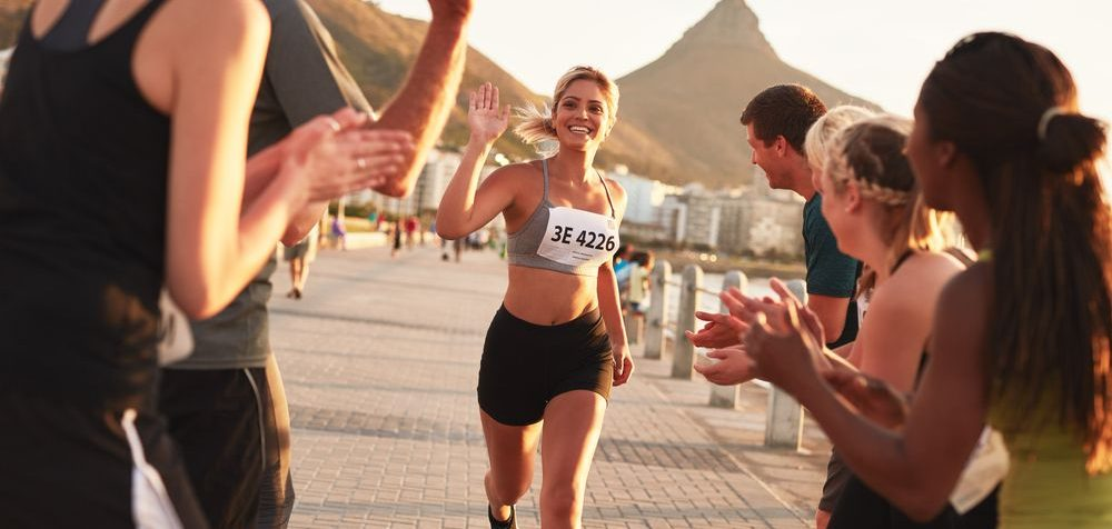běžecké filmy