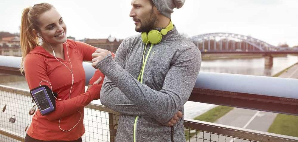 Jak začít běhat. Tréninkový plán pro začátečníky