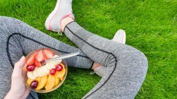 Jak dlouho po jídle běhat