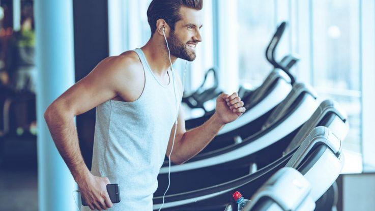 Běžecký pás a jak na něm běhat