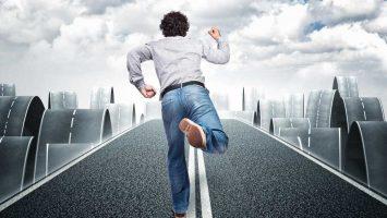 Jak běhat dlouhé traťe