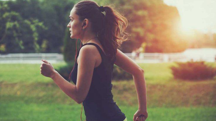 Jak kondičně běhat