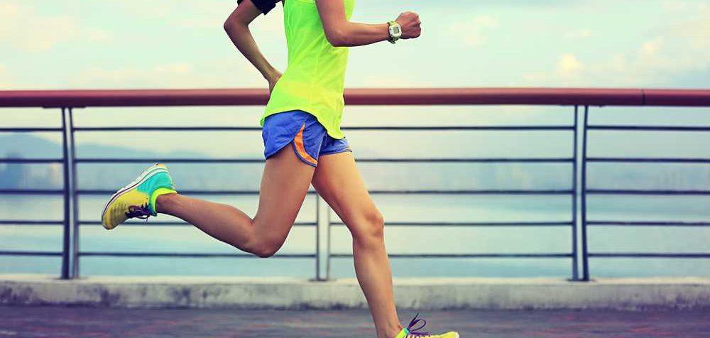 Ranní běhání nalačno