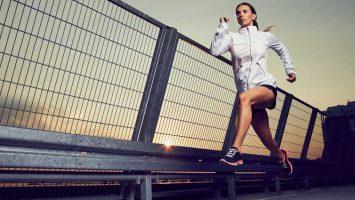 Novoroční předsevzetí pro běžce