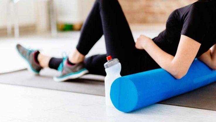 Regenerace a odpočinek po běhu