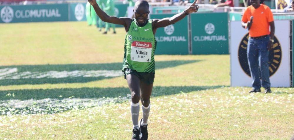 Maratonský medailista a běžec náhle zemřel