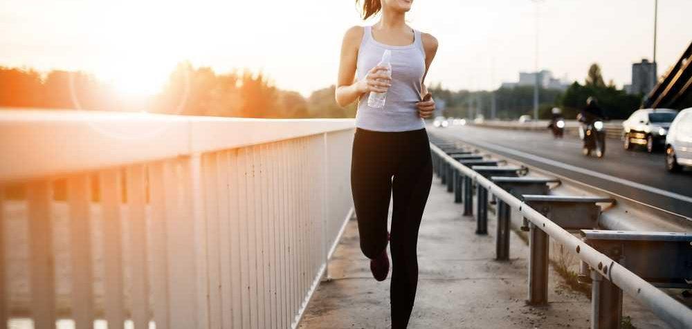 Efekty běhání na náš život, proč běháme