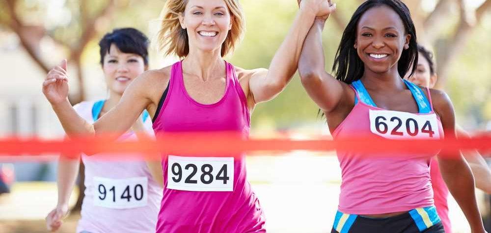 Trénink na půlmaraton