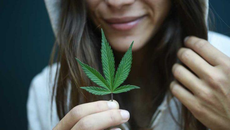 užívání marihuany pro regeneraci po běhu