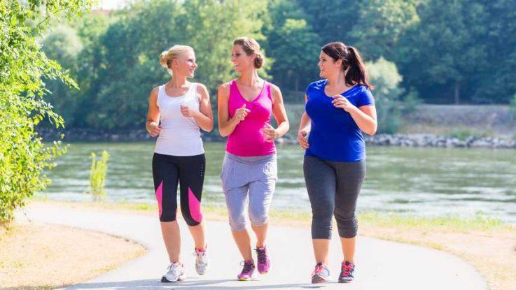 Jak získat vůli běhat