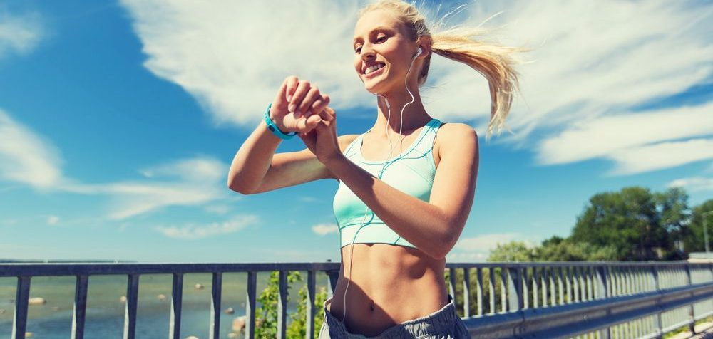 Jak vybrat fitness náramek na měření tepu
