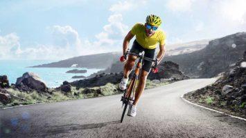 Hemoroidy a jízda na kole