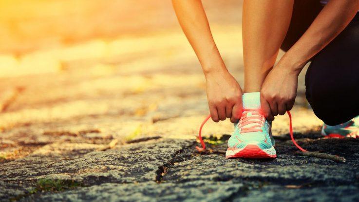 Začínáte s běháním