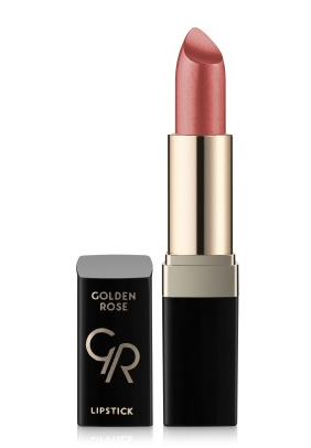 Golden Rose Lipstick Vitamin E