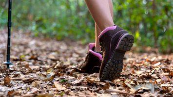 Jak vybrat trekové boty