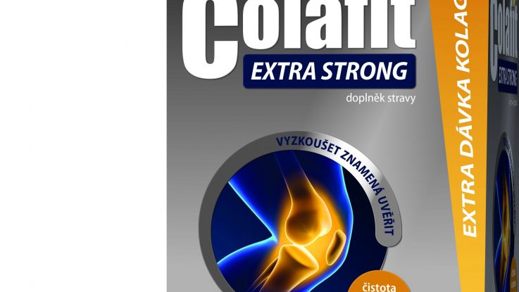 Colafit extra strong
