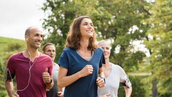 Jak často trénovat běhání