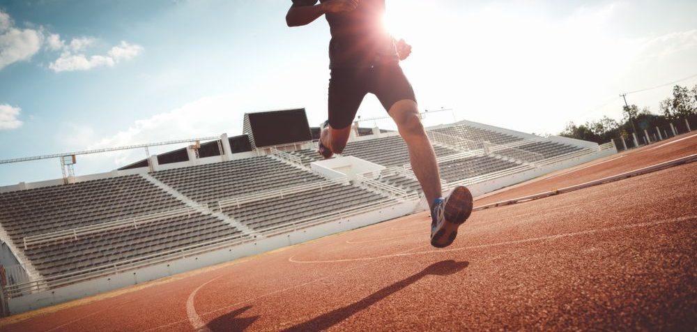 atletika disciplíny