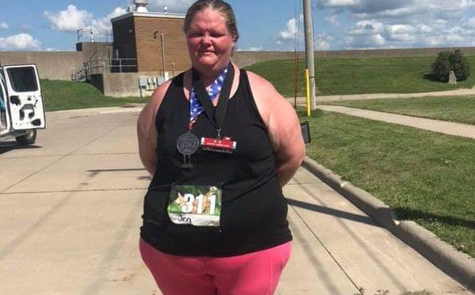 maratonští běžci