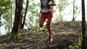 Jak běhat ultramaraton