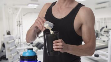 Aminokyseliny pro sportovce