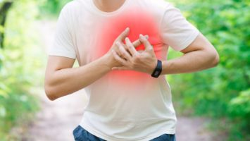 Kyselina mléčná a běhání