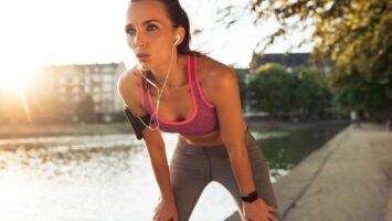 Závislost na běhání