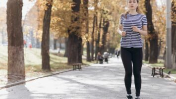 Regenerační běh