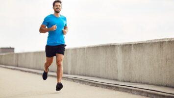 Zrychlený či progresivní běh