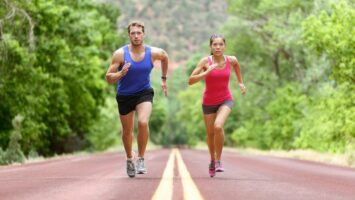 Běžecké benefity
