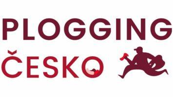 Plogging Česko