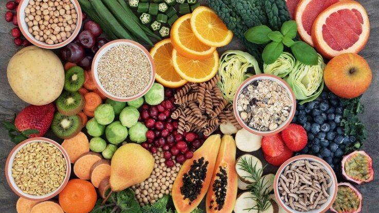 Jaké potraviny obsahují vlákninu?
